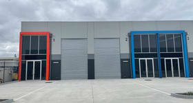 Factory, Warehouse & Industrial commercial property for sale at Unit 2/45-47 McArthurs Road Altona North VIC 3025