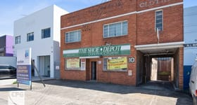 Factory, Warehouse & Industrial commercial property for sale at 10 Commercial Road Kingsgrove NSW 2208
