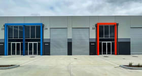 Factory, Warehouse & Industrial commercial property for sale at Unit 30/45-47 McArthurs Road Altona North VIC 3025