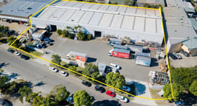 Factory, Warehouse & Industrial commercial property sold at 36 Proprietary Street Tingalpa QLD 4173