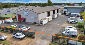Factory, Warehouse & Industrial commercial property sold at 30 Production Street Svensson Heights QLD 4670