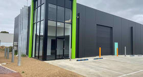Factory, Warehouse & Industrial commercial property for sale at Abattoir Street Alfredton VIC 3350