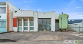 Factory, Warehouse & Industrial commercial property sold at 10 Kookaburra Street Frankston VIC 3199