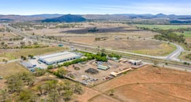 Factory, Warehouse & Industrial commercial property for sale at WHOLE OF PROPERTY/227 Somerset Road Gracemere QLD 4702