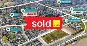 Development / Land commercial property sold at 65 Mary Street Officer VIC 3809