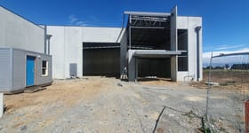 Factory, Warehouse & Industrial commercial property leased at 55 + 57 Futures Road Cranbourne West VIC 3977