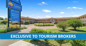 Hotel, Motel, Pub & Leisure commercial property for sale at Sale VIC 3850