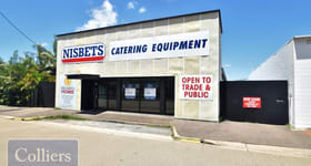 Showrooms / Bulky Goods commercial property for sale at 68 Ingham Road West End QLD 4810
