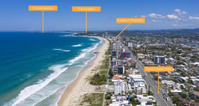 Shop & Retail commercial property sold at 2/1142 Gold Coast Highway Palm Beach QLD 4221