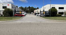 Factory, Warehouse & Industrial commercial property for sale at 3/6-8 Denninup Way Malaga WA 6090