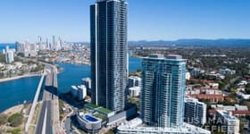 Medical / Consulting commercial property for sale at Level 1 and 2/1 Como Crescent Southport QLD 4215