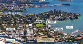 Development / Land commercial property for sale at 491 New South Head Road Double Bay NSW 2028