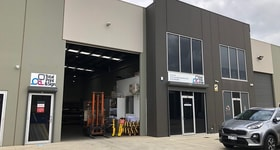 Factory, Warehouse & Industrial commercial property sold at 30, 35-37 Jesica Road Campbellfield VIC 3061