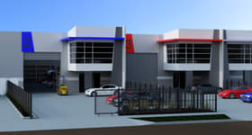 Factory, Warehouse & Industrial commercial property for sale at 1-5/25 Infinity Drive Truganina VIC 3029