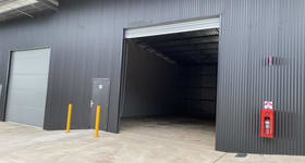 Factory, Warehouse & Industrial commercial property for lease at Unit 16/5 Ralston Drive Orange NSW 2800