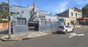 Factory, Warehouse & Industrial commercial property for lease at 2 Young Street Redfern NSW 2016