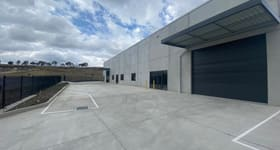 Factory, Warehouse & Industrial commercial property sold at 25 Astill Drive Orange NSW 2800