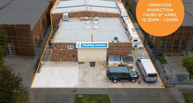 Offices commercial property sold at 24 Eileen  Road Clayton South VIC 3169