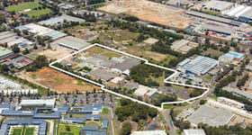 Factory, Warehouse & Industrial commercial property for sale at 9 Birmingham Avenue Villawood NSW 2163