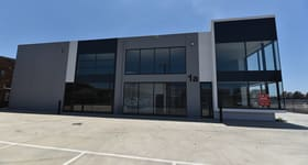 Showrooms / Bulky Goods commercial property for sale at Unit 1B/40-52 McArthurs Road Altona North VIC 3025