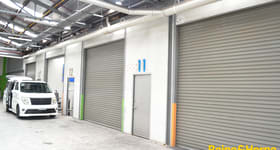 Factory, Warehouse & Industrial commercial property sold at 11 / 45 Applebee Street St Peters NSW 2044