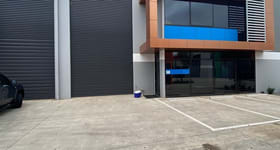 Factory, Warehouse & Industrial commercial property for sale at 50/7 Dalton Road Thomastown VIC 3074