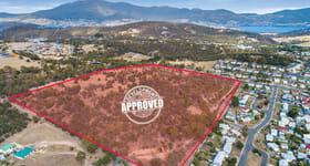 Development / Land commercial property for sale at DA Approved subdivision/74 Sugarloaf Road Risdon Vale TAS 7016