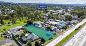Factory, Warehouse & Industrial commercial property for sale at 2451 Ipswich Road Oxley QLD 4075