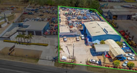 Factory, Warehouse & Industrial commercial property for lease at 72 Carrington Road Torrington QLD 4350