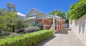 Medical / Consulting commercial property for sale at 44 McCourt Street West Leederville WA 6007