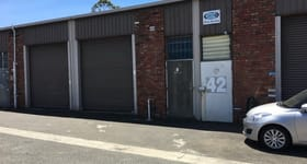 Factory, Warehouse & Industrial commercial property for sale at 43/36 Norfolk Court Coburg North VIC 3058
