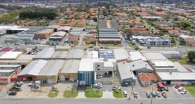 Factory, Warehouse & Industrial commercial property for sale at Top Floor/65 Gordon Road East Osborne Park WA 6017