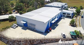 Factory, Warehouse & Industrial commercial property for sale at 29 Commerce Circuit Yatala QLD 4207