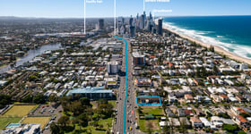 Development / Land commercial property for sale at 2417-2419 Gold Coast Highway Mermaid Beach QLD 4218