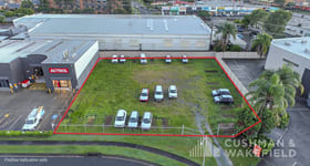 Development / Land commercial property sold at 80-82 Industry Drive Tweed Heads South NSW 2486