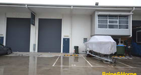 Factory, Warehouse & Industrial commercial property for sale at 12/80 Edinburgh Road Marrickville NSW 2204