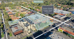 Development / Land commercial property for sale at 844-846 Sydney Road Coburg North VIC 3058
