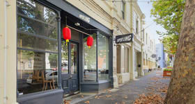 Shop & Retail commercial property for sale at 138 Queensberry  Street Carlton VIC 3053