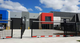 Factory, Warehouse & Industrial commercial property for lease at 31 Dexter Drive Epping VIC 3076