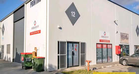 Factory, Warehouse & Industrial commercial property for sale at 12/193-203 South Pine Road Brendale QLD 4500