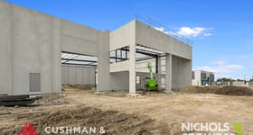 Factory, Warehouse & Industrial commercial property for sale at 9 & 11 Sugar Gum Court Braeside VIC 3195