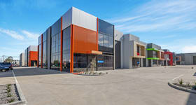 Factory, Warehouse & Industrial commercial property for sale at 50 Dalton Road Thomastown VIC 3074