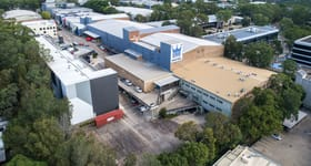 Factory, Warehouse & Industrial commercial property sold at Unit 4/21 Mars Road Lane Cove West NSW 2066