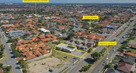 Development / Land commercial property for sale at 283 Wanneroo Road Balcatta WA 6021
