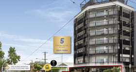 Offices commercial property for sale at 5 Commercial Road South Yarra VIC 3141