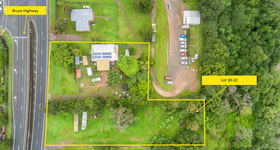 Factory, Warehouse & Industrial commercial property for sale at 30-32 Wickham Street Gympie QLD 4570