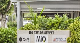 Medical / Consulting commercial property sold at 102 Taylor Street Newtown QLD 4350