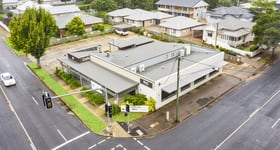 Medical / Consulting commercial property for sale at 102 Taylor Street Newtown QLD 4350