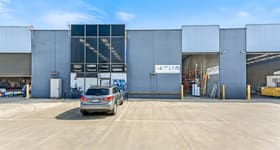 Factory, Warehouse & Industrial commercial property sold at 2/4 Kirkham Road Dandenong South VIC 3175
