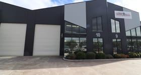 Factory, Warehouse & Industrial commercial property for sale at 10/61 Frankston Gardens Drive Carrum Downs VIC 3201